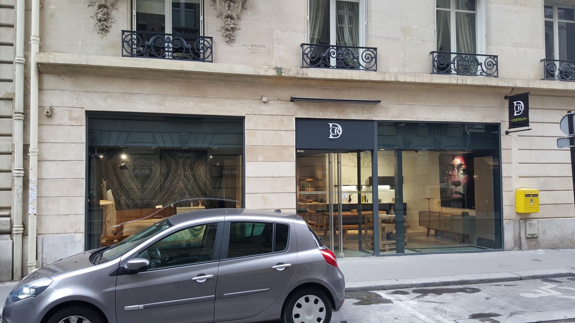 Loja-Paularte-Paris